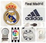 REAL MADRIDs förstatröja 2006 - 2007 detaljer