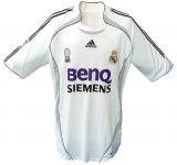 REAL MADRIDs förstatröja 2006 - 2007 front