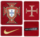 PORTUGALs hemmatröja i Tyskland-VM 2006 detaljer