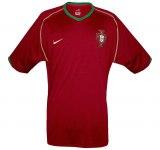 PORTUGALs hemmatröja i Tyskland-VM 2006 front