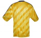 SVERIGEs hemmatröja i Italien-VM 1990 rygg