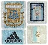 ARGENTINAs hemmatröja i Frankrike-VM 1998 detaljer