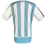 ARGENTINAs hemmatröja i Tyskland-VM 2006 rygg