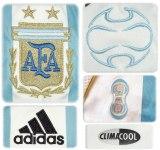 ARGENTINAs hemmatröja i Tyskland-VM 2006 detaljer