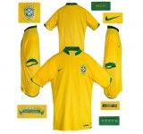 BRASILIENs hemmatröja i Tyskland-VM 2006