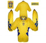 SVERIGEs hemmatröja i USA-VM 1994
