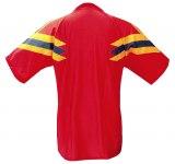 COLOMBIAs bortatröja i Italien-VM 1990 rygg
