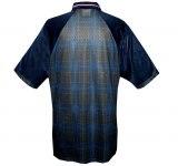 SKOTTLANDs första tröja i England-EM 1996 rygg