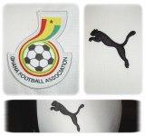 GHANAs hemmatröja i Tyskland-VM 2006 detaljer