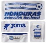 HONDURAS förstatröja 2002 - 2003 detaljer