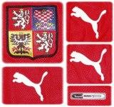 TJECKIENs förstatröja i Schweiz/Österrike-EM 2008 detaljer