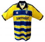 PARMAs förstatröja 1999 - 2000 front