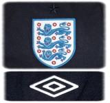ENGLANDs andratröja i Polen/Ukraina-EM 2012 detaljer
