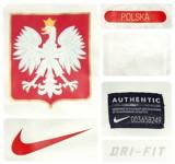 POLENs autentiska förstatröja 2010 - 2012 detaljer
