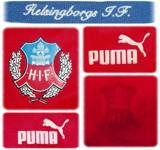 HELSINGBORG IFs förstatröja 1997 detaljer