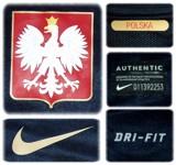 POLENs autentiska andratröja 2010 - 2012 detaljer