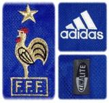 FRANKRIKEs förstatröja i Japan/Sydkorea-VM 2002 detaljer