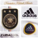TYSKLANDs förstatröja i Sydafrika-VM 2010 detaljer