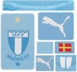 MALMÖ FFs förstatröja 2013 - 2014 detaljer