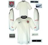 USAs förstatröja i Sydafrika-VM 2010