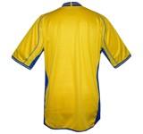 SVERIGEs förstatröja i Portugal-EM 2004 rygg