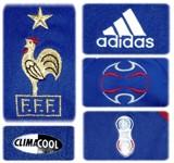 FRANKRIKEs förstatröja i Tyskland-VM 2006 detaljer