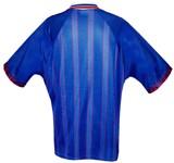 OLDHAMs förstatröja 1993 - 1995 rygg