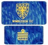 WIMBLEDONs förstatröja 1991 - 1993 detaljer