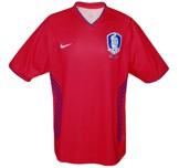 Till SYDKOREAs förstatrlja i Tyskland-VM 2006