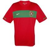 Till PORTUGALs hemmatröja i Sydafrika-VM 2010