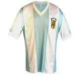 Till ARGENTINAs förstatröja i Spanien-VM 1982