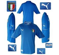 Till ITALIENs förstatröja 2003 - 2004