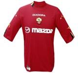 ROMAs förstatröja 2003 - 2004 front