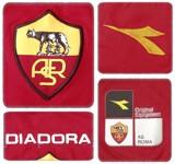 ROMAs förstatröja 2003 - 2004 detaljer