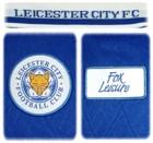 LEICESTER CITYs förstatröja 1998 - 2000 detaljer