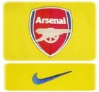 ARSENALs andratröja 2003 - 2004 och tredje tröja 2004 - 2005 detaljer