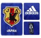 JAPANs förstatröja i Japan/Sydkorea-VM 2002 detaljer