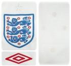 ENGLANDs förstatröja i Sydafrika-VM 2010 detaljer