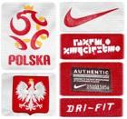 POLENs andratröja i Polen/Ukraina-EM 2012 detaljer