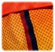 F. C. BARCELONAs andratröja 2012 - 2013 detaljer