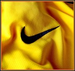 ARSENALs andraatröja 2008 - 2009 nike
