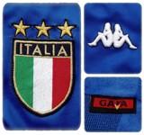 ITALIENs förstatröja 1998 - 2000 detaljer