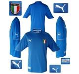 ITALIENs förstatröja 2003 - 2004