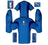 ITALIENs förstatröja i Tyskland-VM 2006