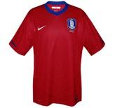 Till SYDKOREAs förstatrlja i Sydafrika-VM 2010