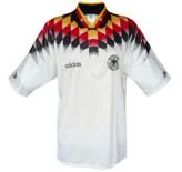 Till TYSKLANDs förstatröja i USA-VM 1994
