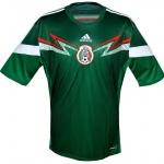 Mexico 2014 vm hemma front