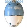 Till MANCHESTER CITYs fotbollsägg 2003 - 2005