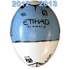 Till MANCHESTER CITYs fotbollsägg 2010 - 2015