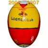 Till WATFORDs fotbollsägg 2006 - 2007